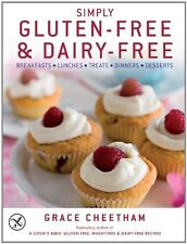 Simply Gluten-Free & Dairy-Free: Breakfasts*Lunche