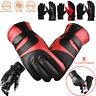 Women Men Winter Warm Windproof Anti-slip Thermal Touch Screen Gloves Motorcycle
