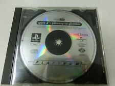 Spyro 2 : Gateway to Glimmer für PS1 - Playstation - PSX - nur die CD