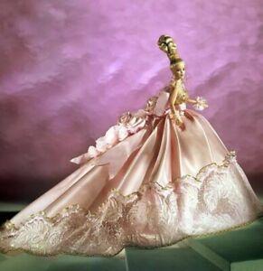 Barbie Pink Splendor 1996 Limited Edition Doll In Original Box