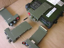 Kommunikationsserver AMT Variante 2 ungepr. RODA Rocky 3 III Bw Bundeswehr BUND