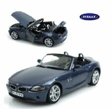Voitures, camions et fourgons miniatures Z4 BMW 1:18