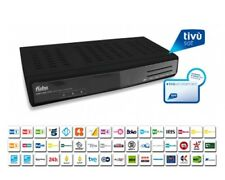 Italian TV in UK Tivu Sat Italian HD Receiver & Tivusat ACTIVE Smart Card