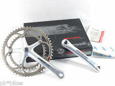 Campagnolo Record 10 Speed Crankset 172.5mm 53-39 Ultra Drive EPS NOS