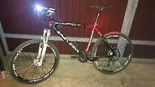 Univega Carbon MTB Bike
