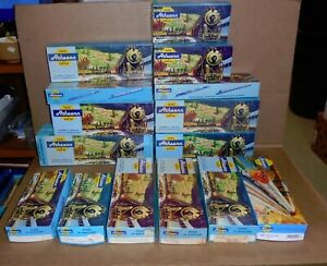 """Assortment of (20) EMPTY BOX for Athearn HO Trains"""