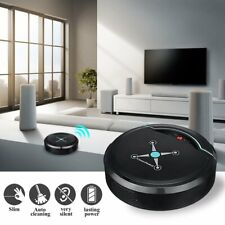 Smart Automatic Clean Robot Auto Suction Floor Hair Vacuum Cleaner Dust Sweeper
