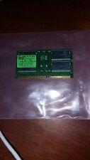 CENTON  256MB SDRAM PC133 32X8  9CHIPS  144PIN ECC  LOW DENSITY  CE-L0209-0003