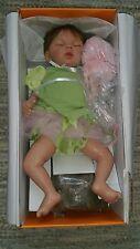 Anne Geddes Woodland Fairy babydoll