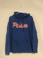 Obey Giant Posse Classic Logo Hoodie, Beautiful Fade 2000s Vtg