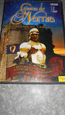 DVD LAS CRONICAS DE NARNIA:EL PRINCIPE CASPIAN (THE CHRONICLES OF NARNIA PRINCE
