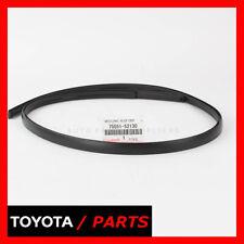 Toyota Yaris Sedan Right Roof Drip Molding Genuine OEM  2007-2016 Yaris 4 Door