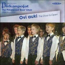 Ovi auki:The Door Is Open, New Music