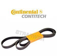 For Porsche Cayenne S Turbo Belt Single Drive 7DK X 2950 Continental Contitech