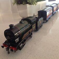 Hornby O Gauge No. 51 Passenger Train Set
