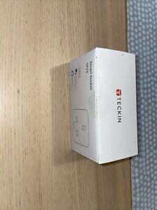 TECKIN smart plug Sp23 smart socket. Brand new Boxed