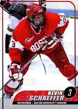 2003-04 Boston University Terriers #13 Kevin Schaeffer
