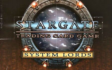 STARGATE TCG CCG SYSTEM LORDS Rebuffed #264