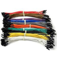 40pcs20cm female to female Dupont cable Dupont Wire Color Jumper Fr Arduino TMPG