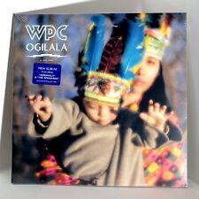 WPC (William Patrick Corgan) Ogilala VINYL LP Sealed Smashing Pumpkins Billy