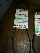 Car Engine Belts for Nissan Pathfinder for sale | eBay