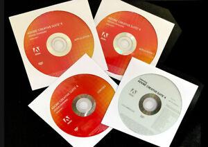 Adobe Creative Suite CS4 Design Standard für WIN