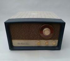 Vintage Radiograms