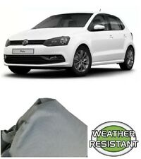 Car Cover Suits Volkswagen VW Polo Hatchback up to 4.06m Weathertec Ultra Soft