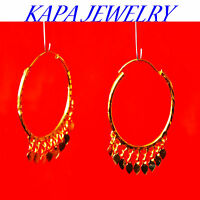 Kapa Earrings Jewelry gold plated earring traditional indian ethnic traditional