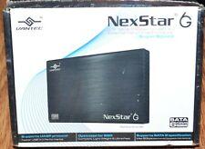 "Vantec NexStar G 2.5"" SATA III 6Gbps to USB 3.0 External Hard Drive Enclosure"