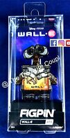 FiGPiN - Classic Disney - WALL E 1st Edition - Hard Case - Free Shipping