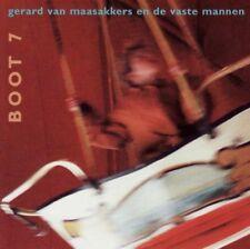 Gerard Van MaasakkersJW Roy - Boot 7 [CD]