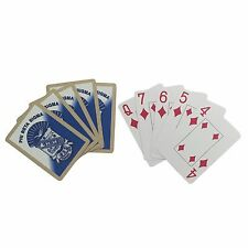 Phi Beta Sigma Fraternity Deck of Playing Cards