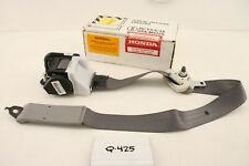 NEW OEM SEAT BELT RETRACTOR HONDA CRV CR-V 12 13 GREY RH 04814-T0G-A00ZA