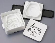 Storm Trooper Helmet Star Wars Sandwich Pouch Shaper Mould Kotobukiya GZ482