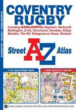 Coventry Street Atlas by Geographers A-Z | Paperback Book | 9781782571155 | NEW