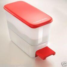 New Tupperware Rice Dispenser - Rice Smart (1) 10kg