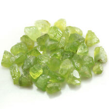 Rough Natural Loose Peridots