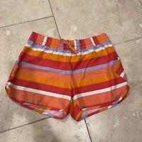 Columbia Sandy River Printed Shorts Women's Size Medium