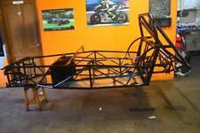 RAPTOR RR Kitcar Chassis