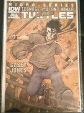 Teenage mutant Ninja turtles Casey Jones #6