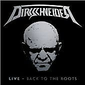 Dirkschneider - Live (Back to the Roots/Live Recording, 2016)