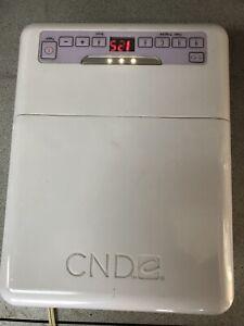 C N D LED Lamp Shellac Nail Polish Curing