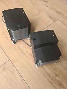 Dell Precision T3600, T5600, T7600, T7610, T5610 CPU Fan & Heatsink X 2 See pics