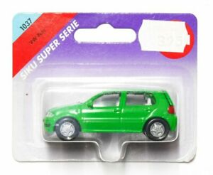 Siku 1037 VW Polo OVP - 2748