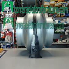 Aspiratore estrattore centrifugo industriale a condotto OERRE 38300 tubo 250 mm.