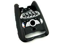 MINI Cooper R56 Center Dashboard Radio Climate Control Trim Panel 2752899