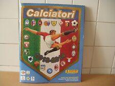 Calciatori 2013 - 2014  Album di figurine completo  Panini (HOM)