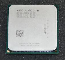 AMD Athlon II X4 640 3.0GHz Quad-Core (ADX640WFK42GM) Processor