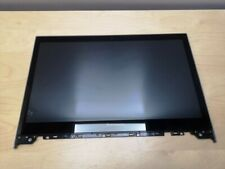 "Genuine Lenovo Ideapad Z500 TouchScreen Glass Cover Digitizer 15.6"" LED LCD"